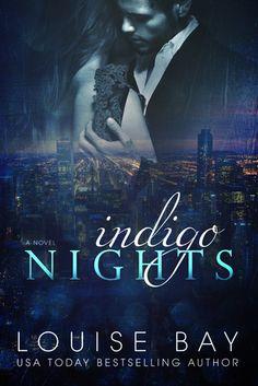 Indigo Nights by Louise Bay