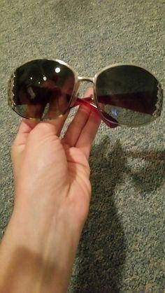 Sonnenbrille von Versace