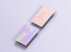Business Card Pack 2014/15 on Behance