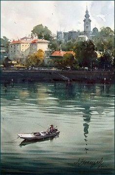 Dusan Djukaric, Feb 17