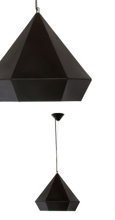 The sleek Finisterre Lamp is all symmetrical angles. Crafted out of sleek steel, this is a lighting fixture that will draw the eye. Not only does the lamp illuminate your space, the faceted shade itsel...  Find the Finisterre Ceiling Lamp, as seen in the Wild, Stylish & Free Collection at http://dotandbo.com/collections/wild-stylish-and-free?utm_source=pinterest&utm_medium=organic&db_sku=DBI9101-GLD