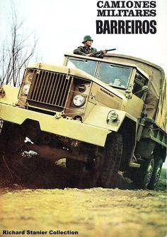 Barrieros Military Trucks Old Trucks, Military Vehicles, Diesel, Jeep, Transportation, Monster Trucks, Cars, Nice, War