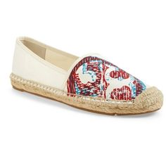 b8ec54032f90 Tory Burch espadrilles These cute espadrilles are brand spanking new and  come with box and gift box bag as well.