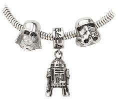 Bracelet  Pandora Star Wars