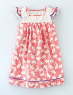 Shop Spring 2016 Girl's Dresses at Boden USA | Boden