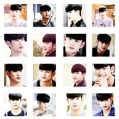kdrama kim soo hyun ksh you who came from the stars My Love From Another Star Do Min Joon man from the stars ywcfts mlfas mysticalparadoxgif Korean Actors, Korean Dramas, My Love From Another Star, Hyun Kim, Drama Fever, Hallyu Star, Tv Station, Sing To Me, Bad Habits