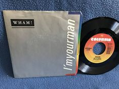 Vintage WHAM  I'm Your Man / Do It Right