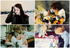 I Paint Your Life #ipaintyourlife