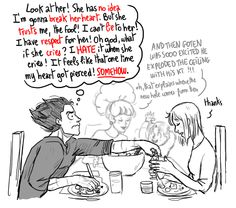 How Bulma and Vegeta's relationship got serious - Album on Imgur
