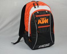 Large KTM motorcycle racing saddle bag ktm hiking mountain backpack bag messenger bag motorcycle knight tool chest bags