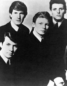 The Searchers are an English beat group, which emerged as part of the Rock & Pop, Rock N Roll, Jackie Deshannon, Gerry And The Pacemakers, Goodbye My Love, The Yardbirds, The Kinks, 60s Music, British Rock