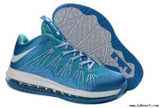 san francisco 195ad 2bc64 2013 Nike Air Max Lebron 10 Low Easter Zapatillas, Nba, Nike Zoom, Nike
