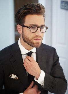 Related Image Black Suits Tie Hairstyles For Round Faces Square Face
