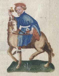 The Canterbury Tales - Wikipedia, the free encyclopedia