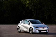 Renault Eolab: 1 op 100 met een hatchback