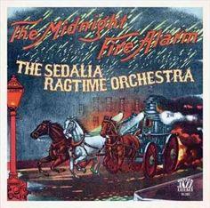 Sedalia Ragtime Orchestra - The