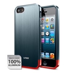 iPhone 5 Case Linear Blitz Series