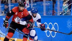 Chris Kelly Captain of Canadian Men's Hockey Team He was selected in the third round, 94th overall, by the Ottawa Senators in the 1999 NHL Entry Draft Played 833 NHL games for the Ottawa Senators (2003-11, 2016-17) and Boston Bruins (2010-14) Won the Stanley Cup with the Bruins in 2011 after playing in the Stanley Cup Final with the Senators in 2007