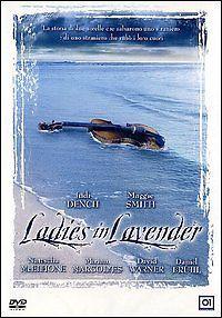Ladies In Lavender (DVD Nuovo)