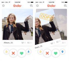 Tinder Plus, Tinder App,