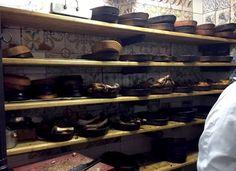 Restaurante Sobrino de Botin - Oldest Restaurant in the World - Madrid - Kitchen