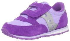 Saucony Jazz H Sneaker (Toddler/Little Kid),Purple/Violet,7 M US Toddler Saucony,http://www.amazon.com/dp/B00716KKQU/ref=cm_sw_r_pi_dp_Spr0rb153Q7P0R0J