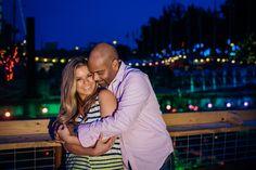 Old City Philadelphia Engagement Session | Juliana Laury Photography | Reverie Gallery Wedding Blog