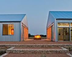 Image result for beutiful steel barn home