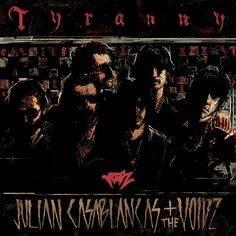 "Julian Casablancas + The Voidz – ""Human Sadness"" - Stereogum"