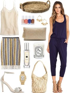 CHIC COASTAL LIVING: WEEKEND PICKS // VACATION DAYS #jcrew #nordstrom #vacation