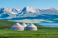 A trek to Song-Kol lake in Kyrgyzstan is a popular activity, but most people go by horse. Read here to find about my trek on foot to this spectacular place!