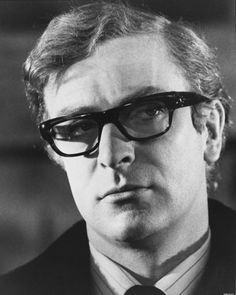 9a3d020143 Modern Girls  amp  Old Fashioned Men Michael Caine Young