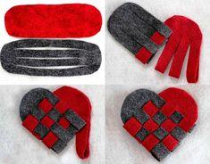 Lovely Gift Idea for Valentine's Day – DIY