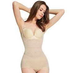 Bustiers & Corsets Underwear & Sleepwears Women Bodysuit 6xl Plus Size Corset Hot Waist Trainer Slimming Body Shaper Feminino Bodysuits Over Bust Push Up Firm Shapewear