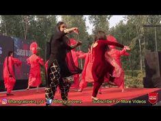 Sidhu Moose Wala DOLLAR Dance By Hot Models