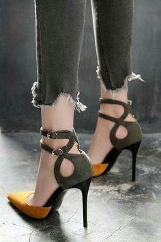 High Heels Boots, Pumps Heels, Stiletto Heels, Shoe Boots, Women's Shoes, Dress Shoes, Shoes Sneakers, Heeled Sandals, Stilettos