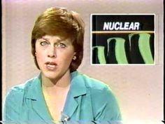 WDIV News with John Blunt & Jennifer Moore 1979