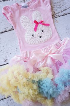 Girls Easter Dress First Easter Baby Easter by PoshPeanutKids - Baby Buys - Baby Baby Girl Room Decor, Girls Easter Dresses, Easter Baby, Easter Outfit, Dress First, Trending Outfits, Handmade Gifts, Creative, Kids