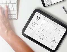 "Check out new work on my @Behance portfolio: ""S - Calendar"" http://be.net/gallery/46480799/S-Calendar"