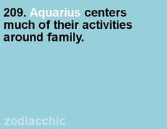 #Aquarius I know I do!