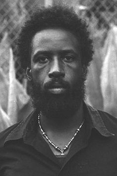 I lik ethe old beardy Saul Williams better.. Just my opinion