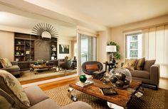 Fantastic Rustic Living Room Decor