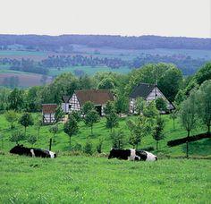 Zuid-Limburg, The Netherlands