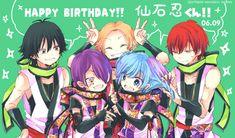 秋奈はちこ (@hachiko333dr)   Twitter Nagisa And Karma, Attack On Titan Anime, Assassin, Anime Characters, Manga Anime, Fans, Classroom, Ideas, Otaku Issues