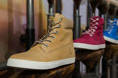 Image of BREAD & BUTTER Tradeshow Summer 2013: Timberland 2014 Spring/Summer Preview