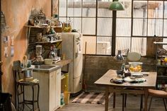 Photos of Anne Hathaway's Apartment From Love and Other Drugs