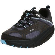 0d45d60146c8 MBT Women s Chapa GTX Trail Shoe MBT.  199.95. MBT CHAPAGTX EBONY. Platform  measures