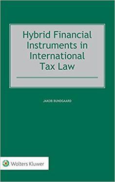 Hybrid financial ins