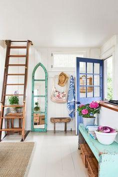 48 Beautiful House Interior Decoration Ideas For Everyones Beach