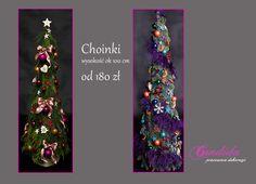#choinki #dekoracjeświąteczne